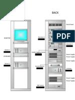 Network Rack Diagram