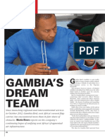 Gambia Article