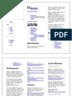 Complete Guten Berg Web