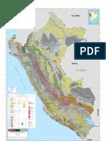 Mapa Geologia f