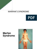Kuliah OI-Marfan 2010