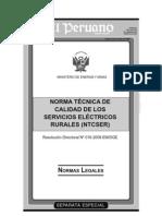 libre 20-0-RD.016.2008.EM.DGE-NORMA TECNICA DE CALIDAD RURAL (NTCSER).pdf