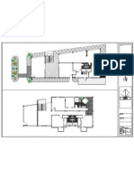 Planos Casa Palmarito1-Planta Detalle