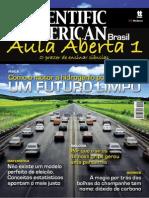 Scientific American Brasil Aula Aberta 1