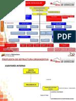 Estructura de La Csdc Definitiva