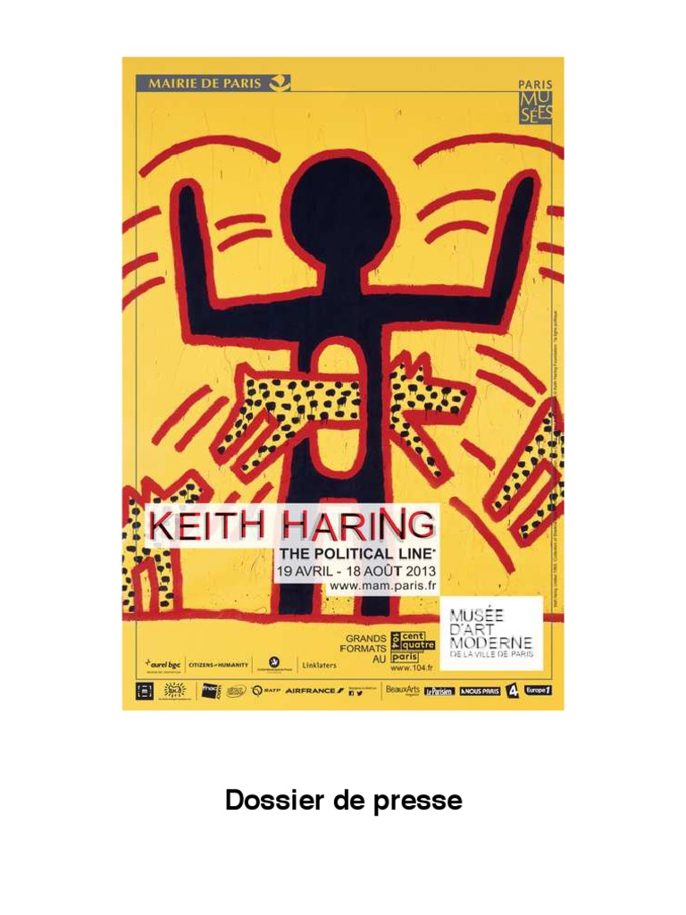 Bouddha Rieur Signification Position exposition keith haring paris.pdf