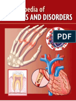 Encyclopedia of Diseases and Disorders (Gnv64)