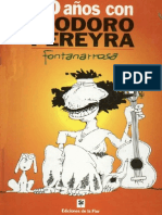 Roberto Fontanarrosa - Inodoro Pereyra 20 años (completo y ordenado)