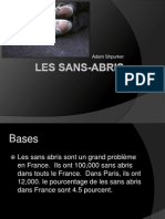 Les Sans-Abris.pptx