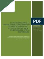 1 b Guia Practica Permisos Explotacion Agua y Prog Apoyo2