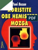 Koristite Obe Hemisfere Mozga