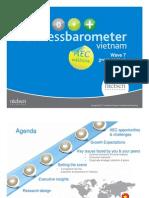 Vietnam Business Barometer_Wave 7_Presentation Deck