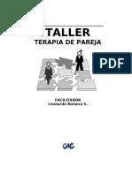TALLER DE TERAPIA DE PAREJA.doc