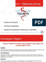 Catalogo Faar - Ppt