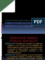 Legislac. Laboral-normas Constituc.