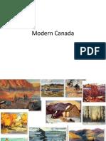Modern Canada