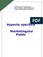 Referat Final Marketing