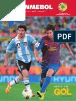 Revista Conmebol 131 Es En