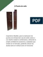 SERIE GP-150. PUERTA DE CALLE.pdf