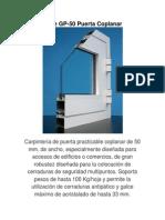 SERIE GP-50. PUERTA COPLANAR.pdf