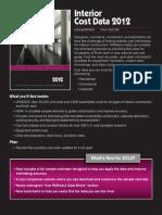 Interior Fact Sheet