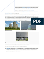Cooling Tower & its Types