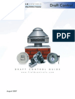 Draft Control Guide