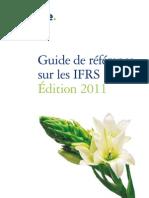 2011 Pocket French