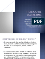 Trabajo de Marketing - Confeccion de polos II..pptx