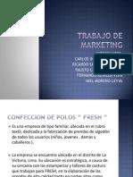 Trabajo de Marketing - Confeccion de polos II..pptx