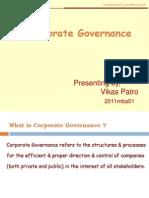 corporategovernancepptbecdomsbagalkotmba-120403000317-phpapp02