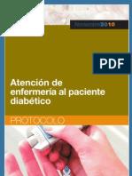 Atencion Paciente Diabetico