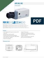 Dahua IPC-HF3300PN(-W)
