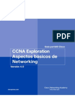 CCNA Exploration Aspectos Basicos de Networking WWW.freeLIBROS.com