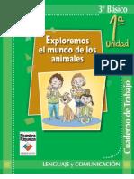 3 Lenguaje El mundo de los animales.pdf