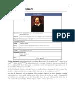 1-William Shakespeare Wikipedia
