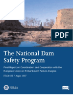 Fema 602 Dam Protection