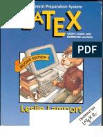 Latex - Doc Prep Sys