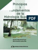 principios y fundamentos de hidrologia superficial.pdf