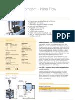 Flowmeter 5v