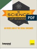 Redes Sociales Perfil Del Consumidor