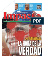 Periodico Impacto Latino #435