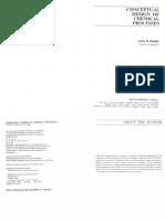 Conceptual Design of Chemical Processes (by James M. Douglas)