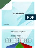 802.11 standards1