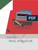 Digi Panel Ind 0305