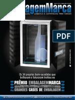 Revista EmbalagemMarca 110 - Outubro 2008