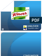Knorr - Unilever (Part 2 y 3)