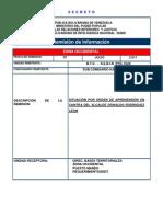 07 07 11 Orden de Captura Encontra Del Alcalde de Miranda Rodriguez Leon