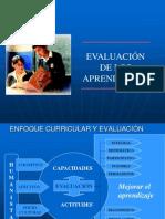 Evaluación de capacidades