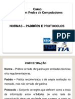 Aula9 - Tecnologias de Redes -  Normas - Padroes e Protocolos.pdf